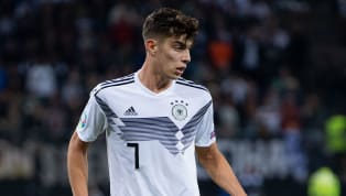 War Bayer Leverkusen talent Kai Havertz has been tipped to choose between Bayern Munich, Real Madrid and Barcelona next summer as he prepares to take the...