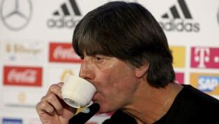Tertarik Kembali Latih Klub, Joachim Low Buka Kemungkinan Besut Real Madrid