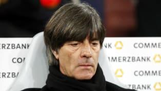 Joachim Löw presenta candidatura para el banquillo del Real Madrid