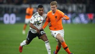 Sin duda el mejor partido que podremos ver en este parón de selecciones será el que enfrente a Holanda y Alemania en el clasificatorio de la Euro 2020. Dos de...