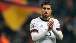 Juventus are in talks with French champions Paris Saint-Germain over the possibility of sending Emre Can to Paris in a potential swap deal involving Leandro...