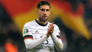 ​Everton are looking to bolster their midfield this month and are contemplating a move for Juventus' Emre Can. New manager Carlo Ancelotti is on the lookout...