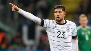 Der BVB will vor dem Ende des Transferfenster noch einen weiteren Transfer tätigen und Emre Can von Juventus Turin loseisen.Mit dem Spieler sind sich die...