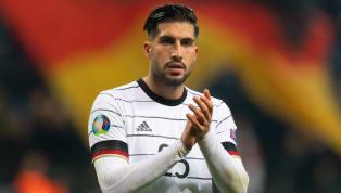 DaBorussia DortmundEmre Can erst vor wenigen Tagen verpflichten konnte, wurde der deutsche Nationalspieler beim gestrigenLiga-Spielgegen Union Berlin...