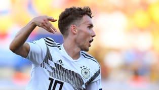 Luca Waldschmidt ist der Shootingstar der diesjährigen U21-Europameisterschaft. Der 23-Jährige ist mit sieben Toren in vier Spielen maßgeblich...