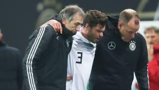 Mit einem souveränen3:0-Erfolg über Russlandist die deutsche Nationalmannschaft in die letzte Länderspielpause des Jahres gestartet. Linksverteidiger...