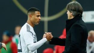 Im Jahr 2014 war Bayern Münchens Topstar Serge Gnabry gerade einmal 19 Jahre alt, schaffte den Sprung von ArsenalsU18 in den Profikader und spielte für...
