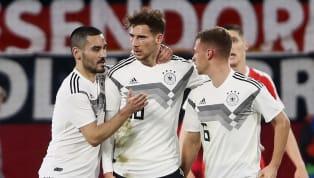 bien Die deutsche Nationalmannschaft ist am Mittwochabend mit einem Unentschieden in das neue Länderspieljahr gestartet. Gegen Serbien kam der viermalige...
