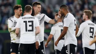 One of world football's most intense rivalries is all set to add a new page to its illustrious history when the Netherlands welcome Germany at the Johan...