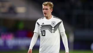 Juventus are understood to have made contact with the representatives of Julian Brandt ahead of a proposed €25m switch from Bayer Leverkusen. The 22-year-old...