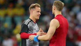 Manuel Neuer oder Marc-André ter Stegen? Diese Frage wird seit vielen Monaten heftig diskutiert. Ter Stegen konnte zuletztim Dress desFC...