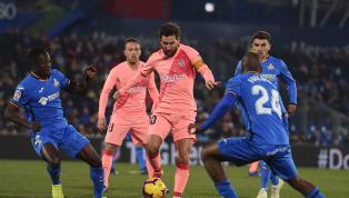 Barcelonaakan mencoba melupakan kekalahan menyakitkan dariLiverpooldi semifinalChampions Leaguesaat menjamu Getafe dalam lanjutan pertandingan pekan...
