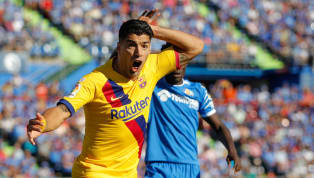 ​Controversial but prolific striker Luis Suarez's ​Barcelona career is in its autumn.  The ​La Liga champions are supposedly open to ​Suarez moving away from...
