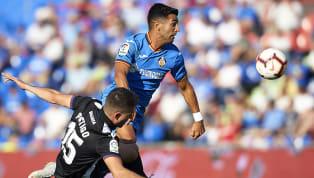  ALINEACIÓN | Este es nuestro once inicial para enfrentarnos al @GetafeCF.#UnSoloCorazón❤️ #LevanteGetafe pic.twitter.com/N5ZtMd8nsB — Levante UD 🐸...