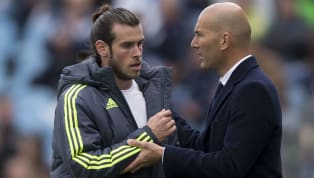 turn ​Gareth Bale's agent has confirmed suggestions that Zinedine Zidane has lost faith in the Wales international, with the 29-year-old's days at Real Madrid...
