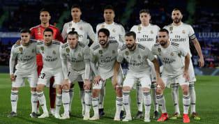 El Real Madrid visita el estadio de Anoeta en esta penúltima jornada de LaLiga Santander. El conjunto blanco necesita ganar si aún quiere conservar sus...
