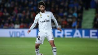 Isco podría acabar finalmente abandonando el Real Madrid según apuntan desde el diario Marca. De acuerdo con la información el club blanco estaría abierto a...