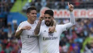 Tin từ Marca, kế hoạch thanh lọc đội hình củaReal Madridvẫn chưa dừng lại khi có 9 cái tên sắp phải rời Bernabeu. Trước đó, đã có 7 cầu thủ Real được cho...