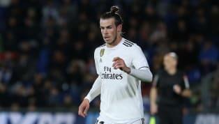 WennReal Madridim Rahmen des Audi Cups am morgigen Dienstag auf Tottenham Hotspur trifft, wird Gareth Bale nicht mit an Bord sein. Der Waliser wurde für...