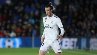 Real Madrid sucht seit Wochen vergebens nach einem Abnehmer für Gareth Bale. Der Waliser spielt in den Planungen von Cheftrainer Zinedine Zidane keine Rolle...