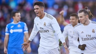 Pour son premier match de l'année 2020, le Real Madrid se déplaçait sur la pelouse de Getafe pour le compte de la 19ème journée de Liga. Une rencontre qui a...