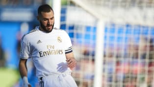 Real Madridmuss vorerst auf TopstürmerKarim Benzemaund Gareth Baleverzichten. Beide stehen nicht im Aufgebot für das Halbfinale im spanischen Supercopa...
