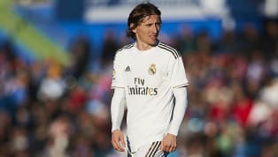 ​Real Madrid midfielder Luka Modrić is believed to have held talks with DC United over a potential transfer. United have never shied away from pursuing...