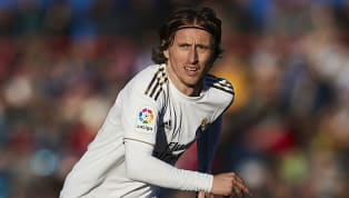 Real Madrid star Luka Modric has been approached by a number of MLS clubs in recent weeks, but it remains unlikely that the Croatian midfielder will leave the...