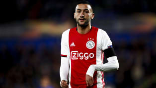 Nun steht einem Wechsel von Hakim Ziyech zumFC Chelseanichts mehr im Weg. Der Star wird sich den Blues im Sommer anschließen. Der 26-jährige Marokkaner...