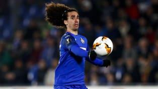 Sehen wir Marc Cucurella bald in der Bundesliga? Das spanische Toptalent soll Begehrlichkeiten im Rheinland geweckt haben. Aktuell ist Marc Cucurella vomFC...