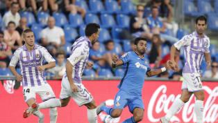 🙌🏻💜 ¡Alineación del Real Valladolid!#pucela #RealValladolidGetafe pic.twitter.com/i9KHsIKAvv — Real Valladolid C.F. (@realvalladolid) 15 de enero de 2019 ...