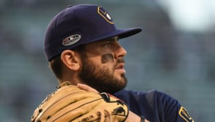 Cover Photo: Getty Images Mike Moustakas has played third base his entire MLBcareer, including last season when the Brewers acquired him and his expiring...