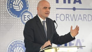 "FIFA president Gianni Infantino is confident Qatar will deliver a ""discrimination-free"" ​World Cup when it gets under way in 2022. Football's ​historically..."