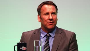 "​Sky Sports pundit Paul Merson has lauded Arsenal goalkeeper Bernd Leno's recent performances, claiming the German is keeping veteran Petr Cech ""a million..."
