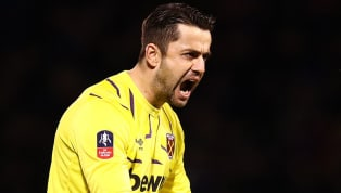 ward I, like many other West Ham fans, sat back on Friday night and winced when Lukasz Fabianski clutched his hip and sat down on the turf at Bramall Lane....