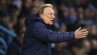​Following Cardiff's 0-0 home draw against fellow relegation battlers Huddersfield, Neil Warnock praised his team's defensive resilience as they claimed a...