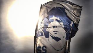 Llegó el día: Diego Maradona debutó como entrenador en la Superliga Argentina. Gimnasia de La Plata recibe a Racing en el Bosque para disputar la séptima...