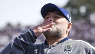 ¿Cómo le fue a Diego Armando Maradona en los siete debuts que tuvo como entrenador? Con la reciente derrota de Gimnasia y Esgrima La Plata ante Racing, en lo...