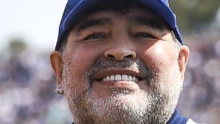 El comienzo deDiego Armando Maradonacomo entrenador deGimnasia y Esgrima La Plataestuvo lejos de ser el ideal: si bien el equipo ya venía último con...