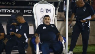 Diego Maradona will be treated like a king every time he takes the sidelines during home games of his new Argentine club,Gimnasia y Esgrima. The...
