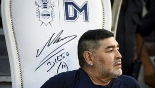 Lo que genera Diego Armando Maradona es difícil de explicar. En la Argentina y en el mundo, el histórico 10 siempre movilizó a todos los amantes del fútbol y...