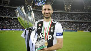 Interrogé par le journal Marca, le fantastique défenseur italien a fait l'éloge de Sergio Ramos, qu'il considère tout simplement comme le meilleur à son...