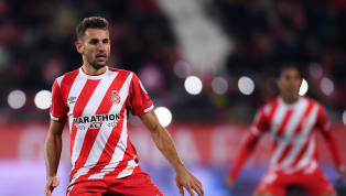 ​Barcelona are looking to bring in a goalscoring backup to Luis Suarez in the January transfer window, with Girona's veteran star Cristhian Stuani top of...