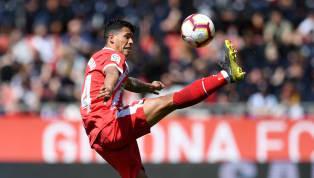 Kurioses beiManchester City. Vor vier Tagen verpflichtete der englische Meister Pedro Porro für zwölf Millionen Euro vom FC Girona. Der Rechtsverteidiger...