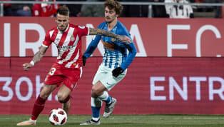 ElAtlético de Madridviajó hasta Girona para jugar la ida de los octavos de final en Montilivi. Simeone introdujo un once en el que destacaba la presencia...