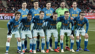 Diego Simeone's Atletico Madrid continue their chase of La Liga table toppers Barcelona on Sunday as they face an overachieving Levante side at the Wanda...