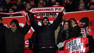  Aquest és l'onze inicial del Girona... 🔝😍 #GironaAlaves 🔜🔴⚪️ pic.twitter.com/52QE5mZOqR — Girona FC (@GironaFC) 12 de enero de 2019   Ellos son los...