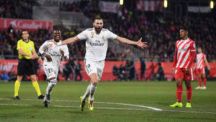 inal Real Madrid progressed to the Copa del Rey semi finals with a 3-1, and 7-3 aggregate victory, seeing past a spirited Girona side in the second leg of...