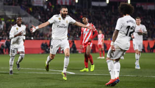 Real Madrid's squad were reportedly incredibly happy to be drawn against Barcelona in the Copa del Rey semi-final, preferring to face their rivals now rather...