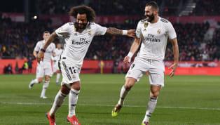 En difficulté depuis le début de l'année 2019 avec le Real Madrid suite à l'émergence au poste de latéral gauche du jeune Sergio Reguillon, le Brésilien...